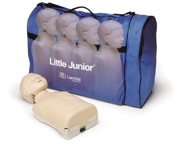 lerdal little junior 4er pack